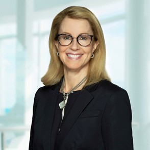 Nancy Reilly Michener Chief Operating Officer Photo